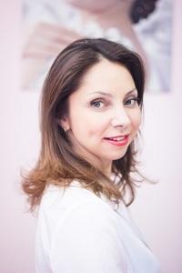 Александрова Светлана Михайловна