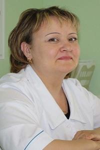 Алиходжаева Зоя Баходировна