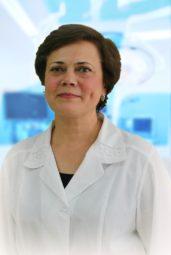 Амирова Оксана Анатольевна