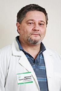 Аверьянов Андрей Серафимович