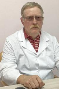 Беднарский Сергей Олегович