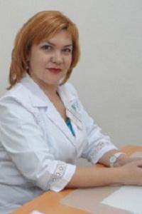 Бекетова Елена Юрьевна