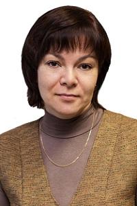 Бердникова Анна Геннадьевна