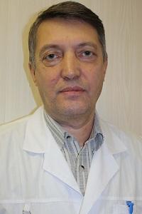 Бикбулатов Вячеслав Зиннатович