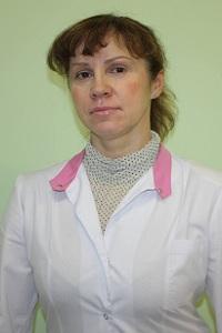 Благун Лариса Ивановна