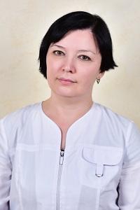 Боднева Инга Анатольевна