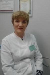 Борисова Галина Юрьевна