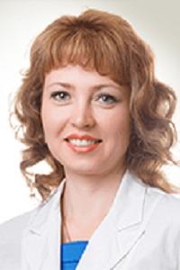 Бороздина Светлана Михайловна