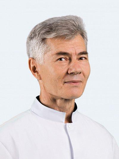 Бутыльский Игорь Александрович