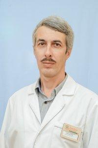 Быковский Станислав Венерович