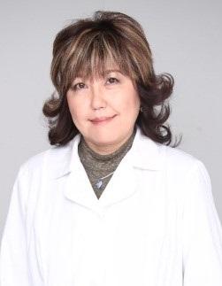 Чаптыкова Татьяна Петровна