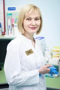Данилович Ирина Леонидовна