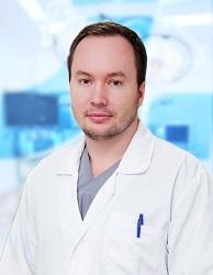 Дирксен Петр Викторович