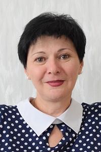 Должикова Регина Ростиславовна