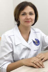 Доровская Ольга Игоревна