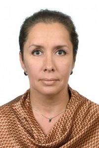 Дьячкова Татьяна Юрьевна