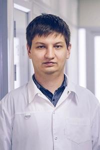 Дземидович Сергей Сергеевич