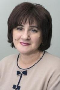 Эсебуа Маргарита Мерабовна