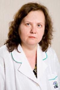 Галицкая Елена Григорьевна