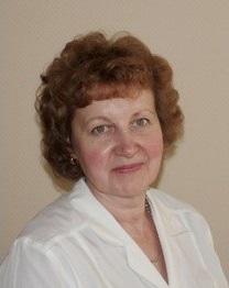 Гаскина Тамара Константиновна