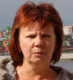 Гербер Нина Анатольевна