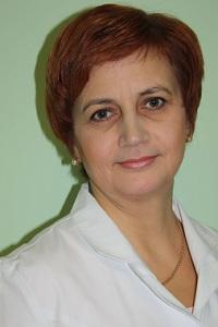 Гимодтинова Гульшат Марсовна