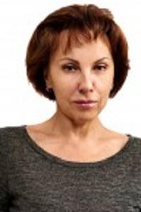 Голгофская Ирина Геннадьевна