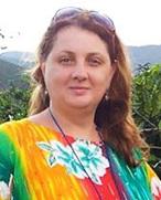 Голубева Елена Алексеевна
