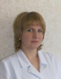 Горчакова Ольга Владимировна