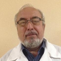 Городилов Владимир Захарович