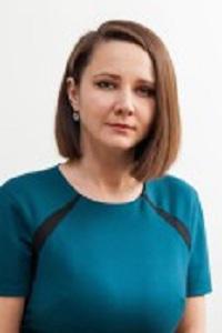 Гудошникова Арина Сергеевна