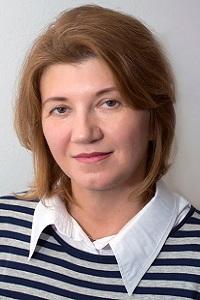 Харчева Елена Николаевна