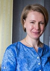 Хасикян Инга Валерьевна