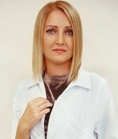 Хромченко Татьяна Владимировна