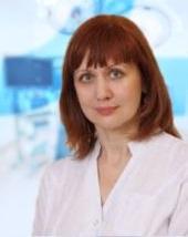 Ионина Татьяна Геннадьевна