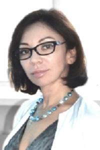 Иванова Яна Анатольевна