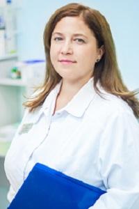Иванова Нина Александровна