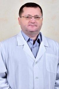 Ярош Сергей Валерьевич