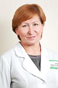 Егорова Людмила Сергеевна