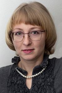 Емельянова Ксения Ивановна