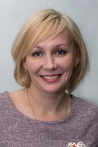 Ермакова Анна Александровна
