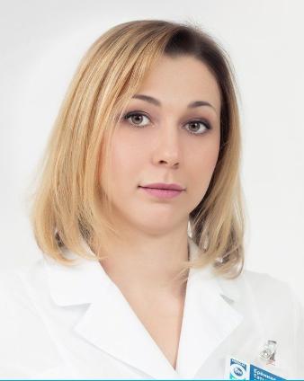Ерёмина Татьяна Александровна