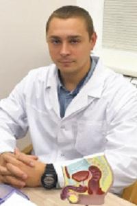 Юров Михаил Александрович