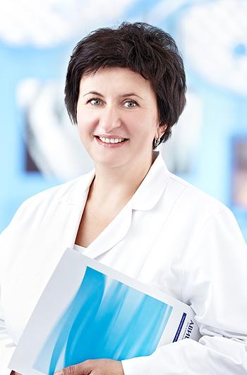 Калегина Татьяна Васильевна