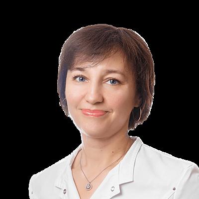 Карбышева Екатерина Геннадьевна