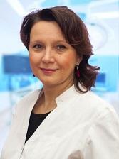 Карпова Наталья Игоревна