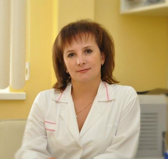 Кашкалда Наталья Николаевна