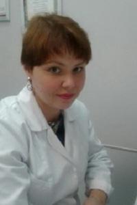 Клец Светлана Николаевна