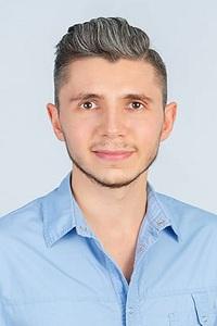 Корчагин Дмитрий Михайлович