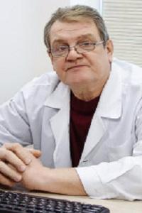 Корень Андрей Иванович